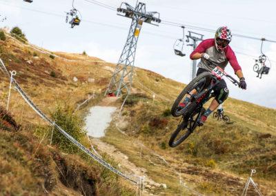Trackcheck iXS Swiss Downhill Cup Bellwald