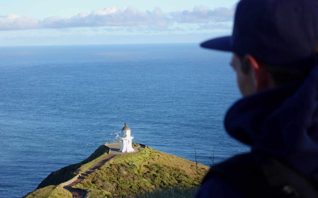 Endless Summer – Neuseelands Northland
