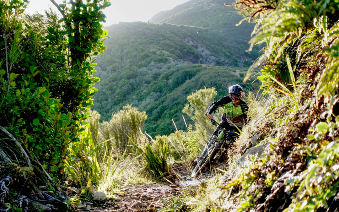 Christchurch – Mountainbike City?