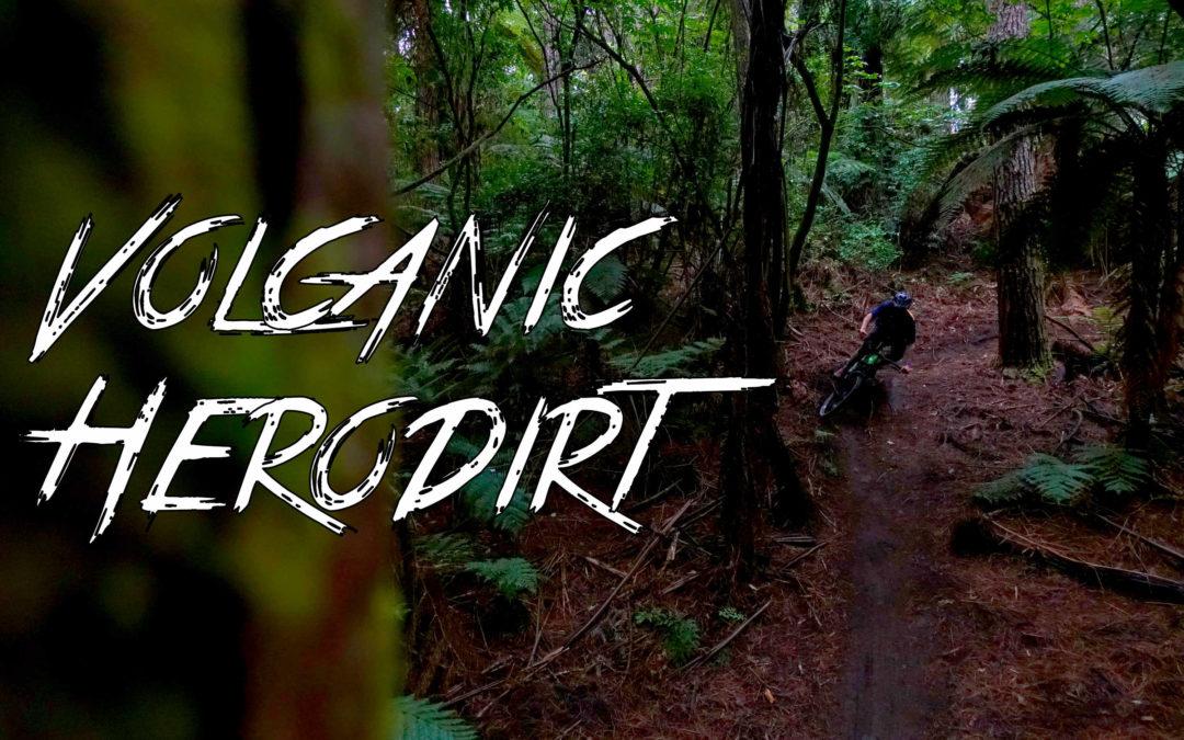 Volcanic Herodirt – Rotorua