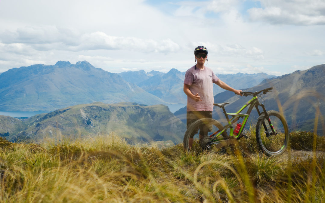 Video: Neuseeland MTB Roadtrip
